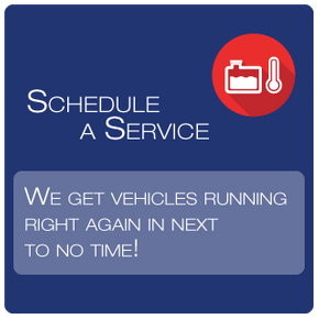 Schedule a Service, We get vehicles running right again in next to no time! Call Us